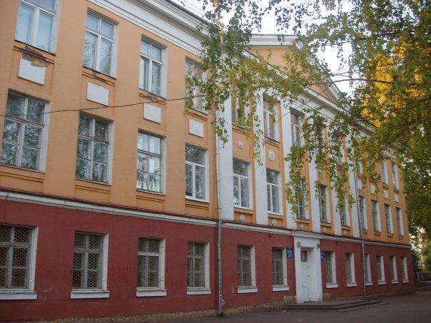 Школа школа иностранных языков