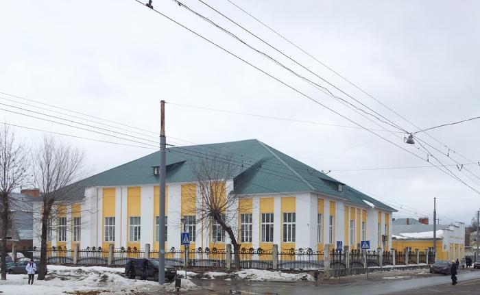 Детская больница на 45 стрелковой дивизии воронеж отделения