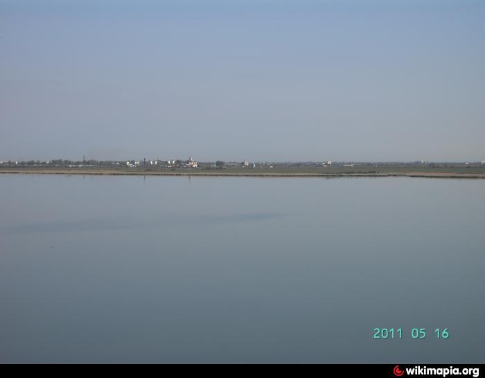 озеро кызыл яр рыбалка