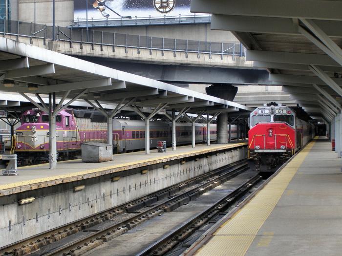 td garden north station boston massachusetts