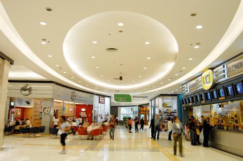 c2fe8f5b95 Shopping Jardim Sul - São Paulo