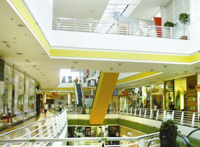 4ae95090aff Boavista Shopping - São Paulo