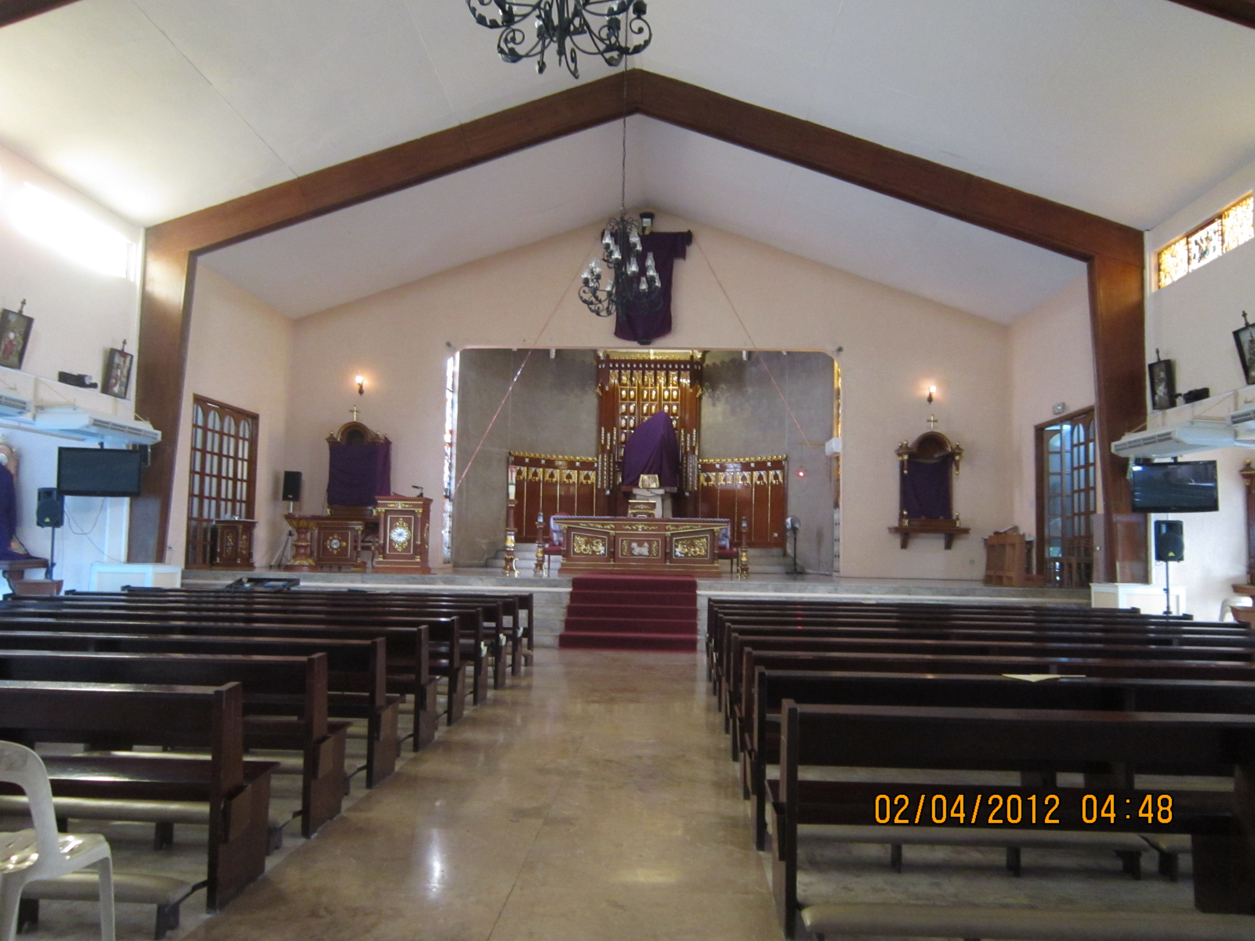 Blessed John Paul II Parish (Quezon City)