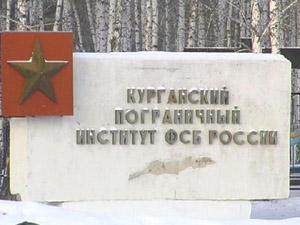 В филиале московского пограничного института фсб россии в эту субботу прошло торжественное принятие военной присяги