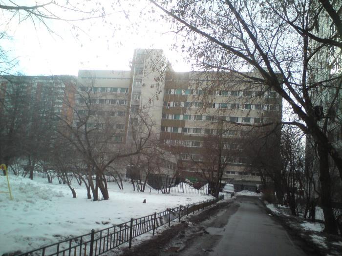 Невролог в областной больнице ульяновск