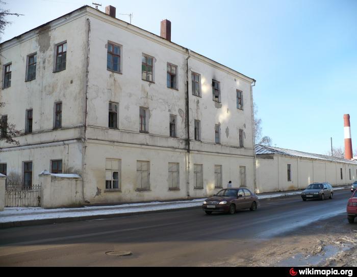 Больница г тары омская область