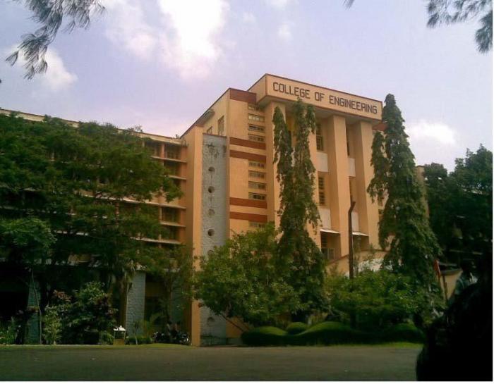 College of Engineering (CET) -...