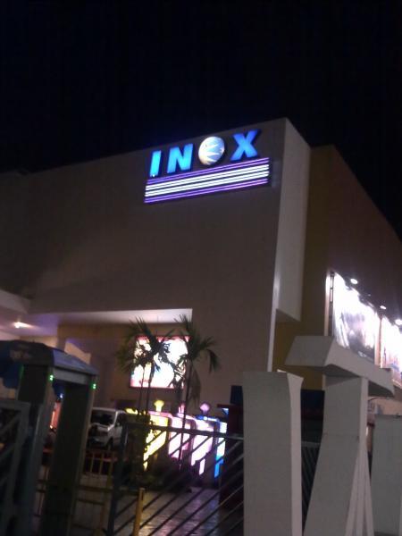 inox city center salt lake city