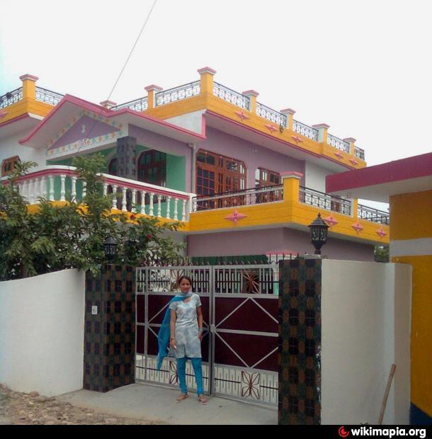 Janak Dev Pawan Thakur Pooja Sanjeev Sanju S Home