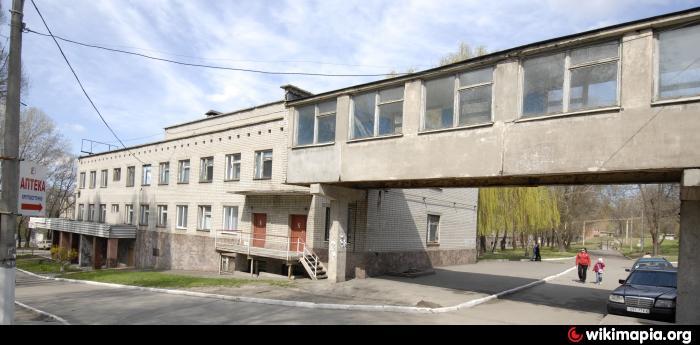 Интернет запись в поликлиники владивостока