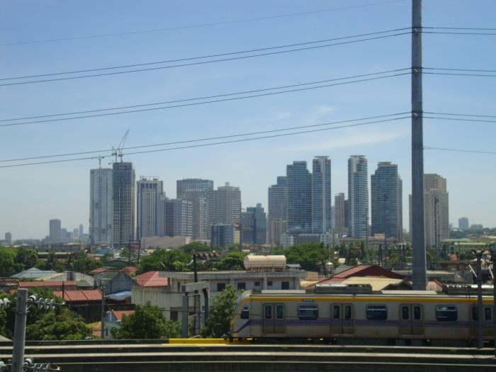 an analysis of the eastwood city cyberpark in the philippines Eastwood city is an 18-hectare commercial and residential development located  in quezon city, philippines it was launched in 1997 and is.