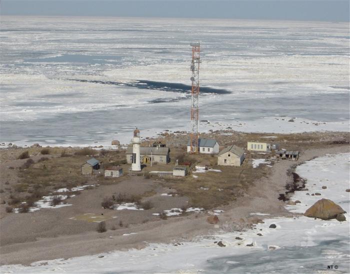Российский самолет пограничной охраны нарушил воздушное пространство Эстонии - Цензор.НЕТ 5303