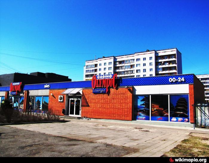 Casino Hotel in Latvia: Radisson Blu Hotel Latvija, Riga