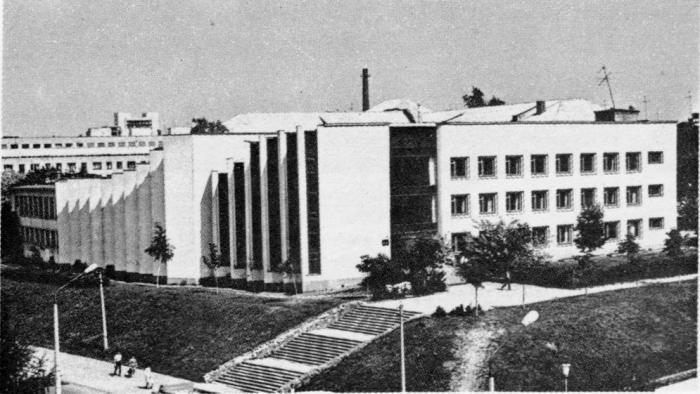 гимназия 15 города минск: