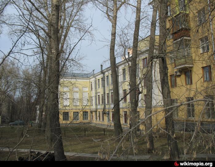 Больница в раменском районе