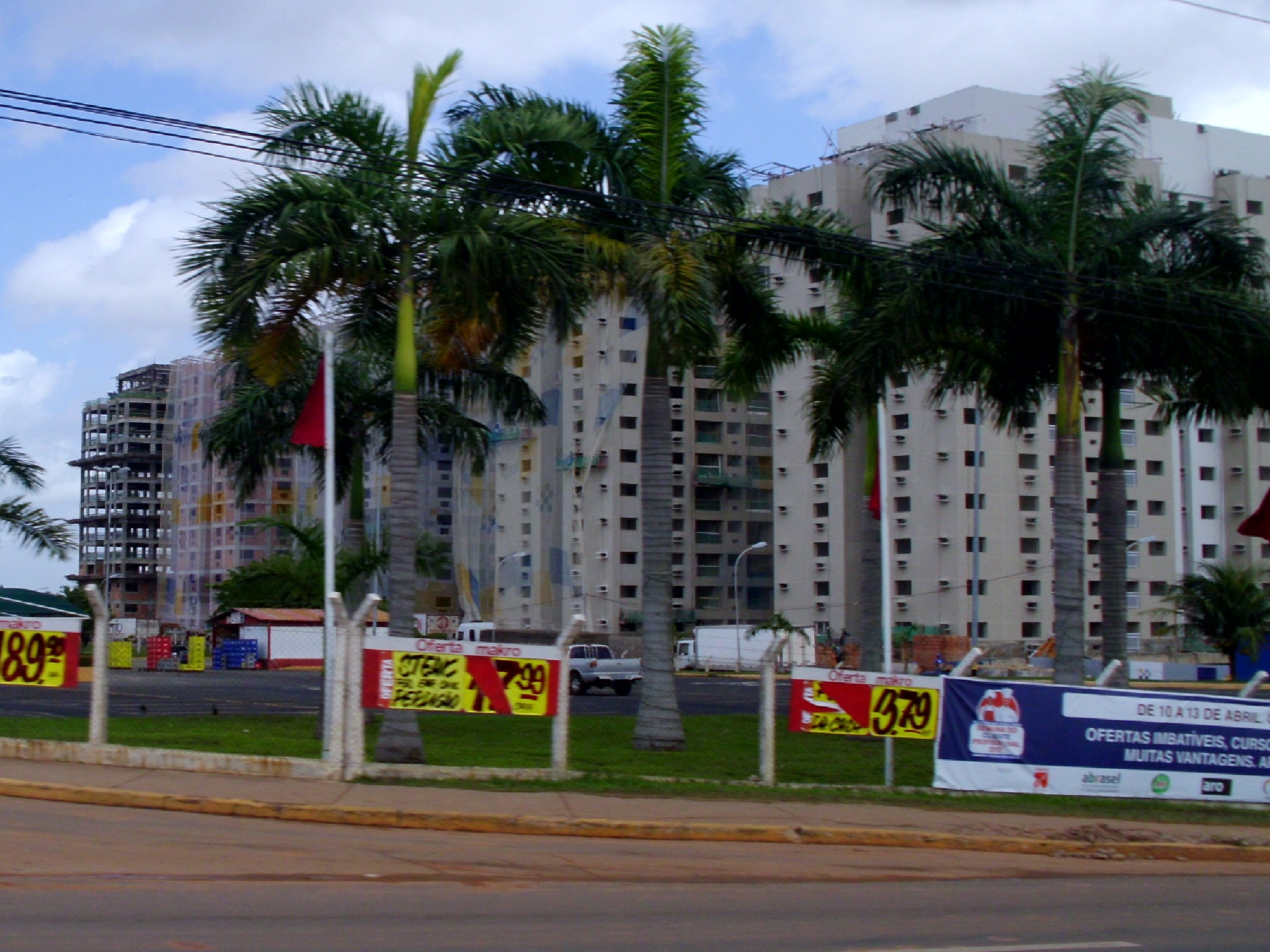 Vite Condominium (São Luís)