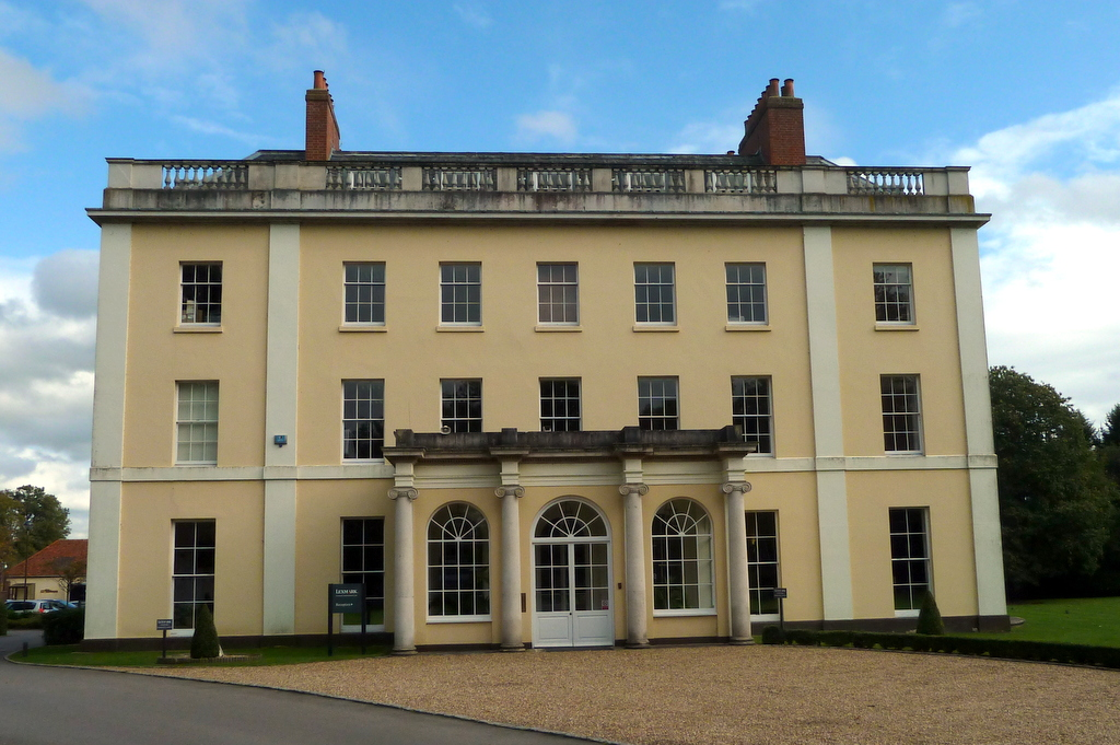Westhorpe House