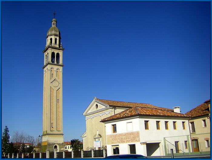 Chiesa Vecchia di San Lazzaro