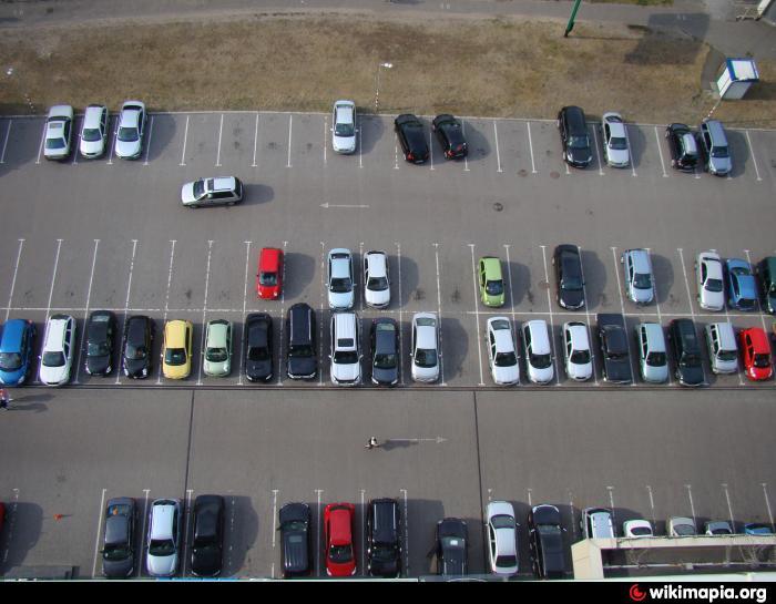 парковка перед знаком 3 27
