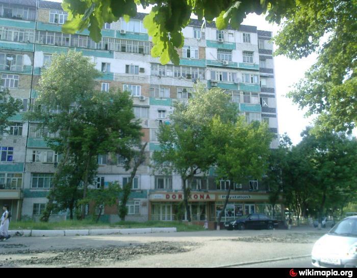 21 й квартал чиланзар: