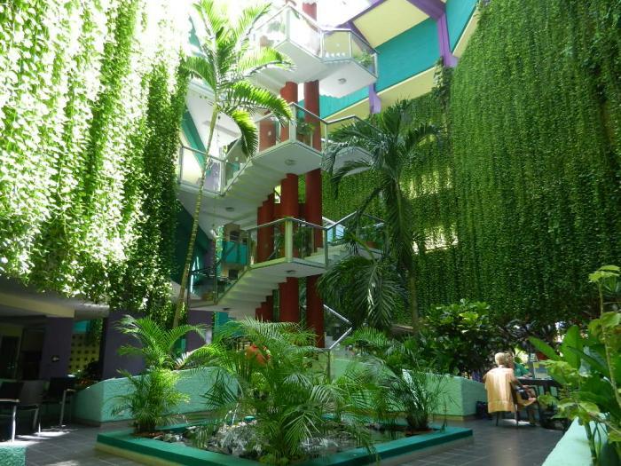 Barcelo Solymar Resort Hotel Varadero