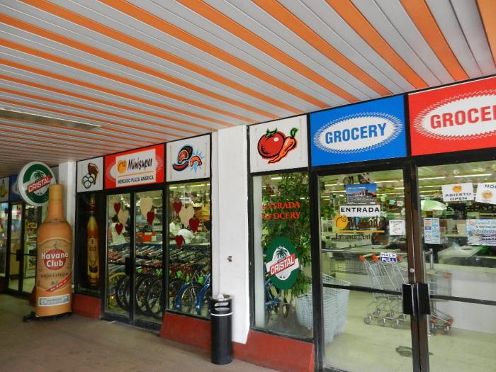 Plaza las americas varadero - Centro comercial moda shoping ...