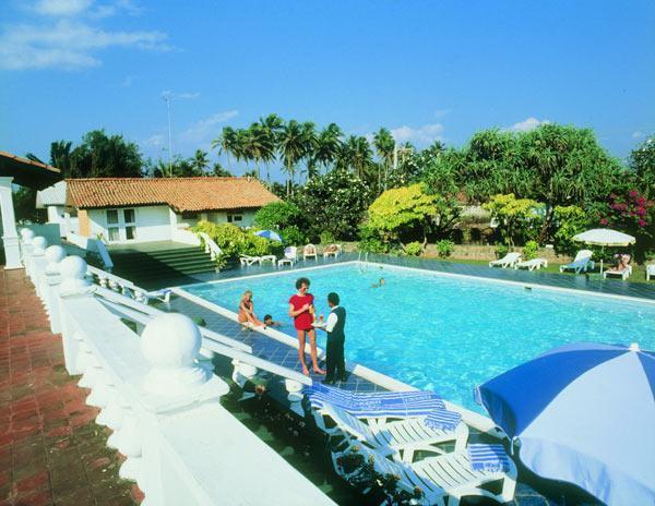 Browns Beach Hotel Gampaha Sri Lanka