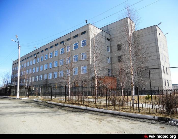 40 больница москва адрес как доехать