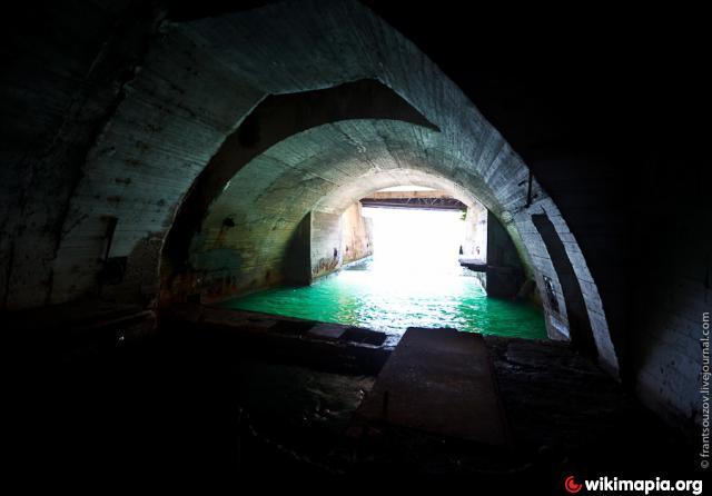 утепление подводных лодок