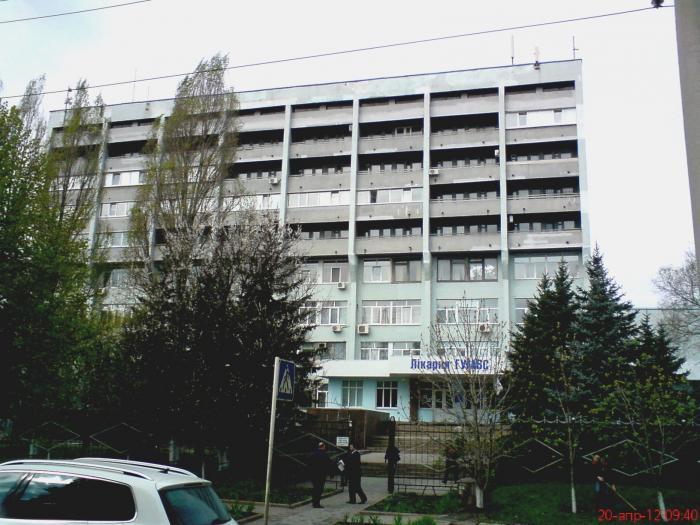 Список документов для госпитализации в детскую больницу