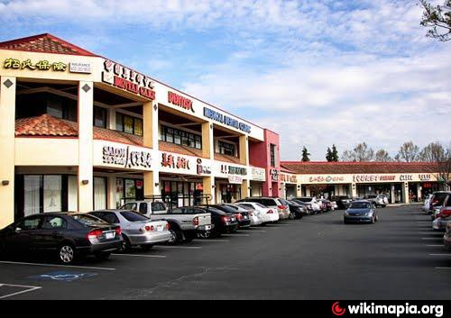 City square milpitas california for 77 salon oakland