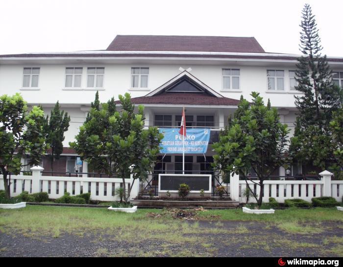 Gedung Wisma PKK Provinsi Jawa Barat (Bandung)