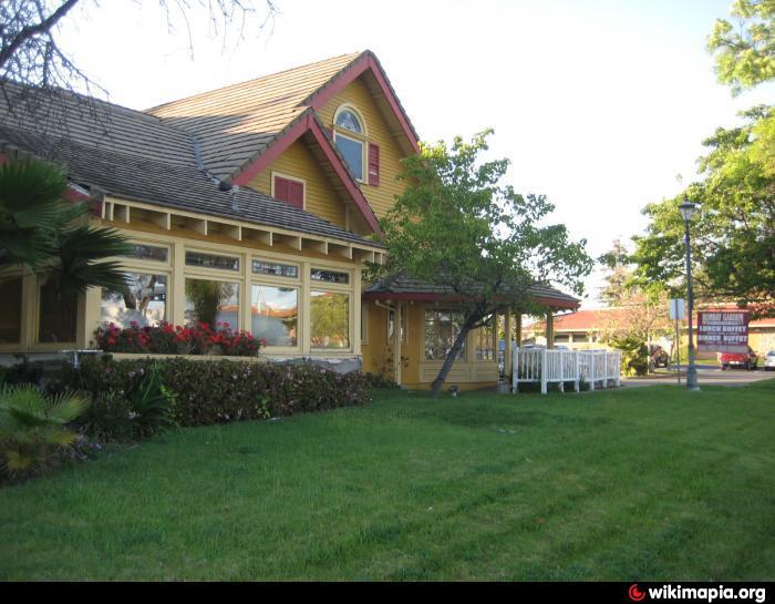 Bombay Garden - Newark, California | restaurant
