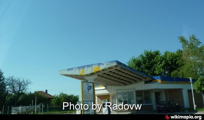 Petrol 3211