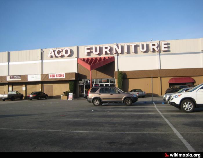 ACO Furniture