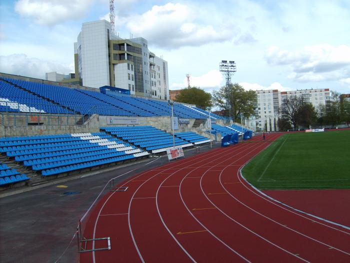 В курских учебных заведениях запретили массовые мероприятия, а на спортивных соревнованиях - присутствие зрителей