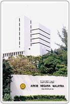 Arkib Negara Malaysia Kuala Lumpur