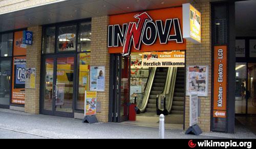 Innova Küchen Berlin innova küchen küchenstudio hellersdorf berlin