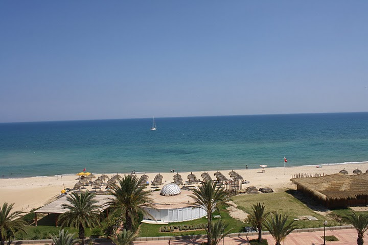 El Mouradi Hammamet (5 stars)
