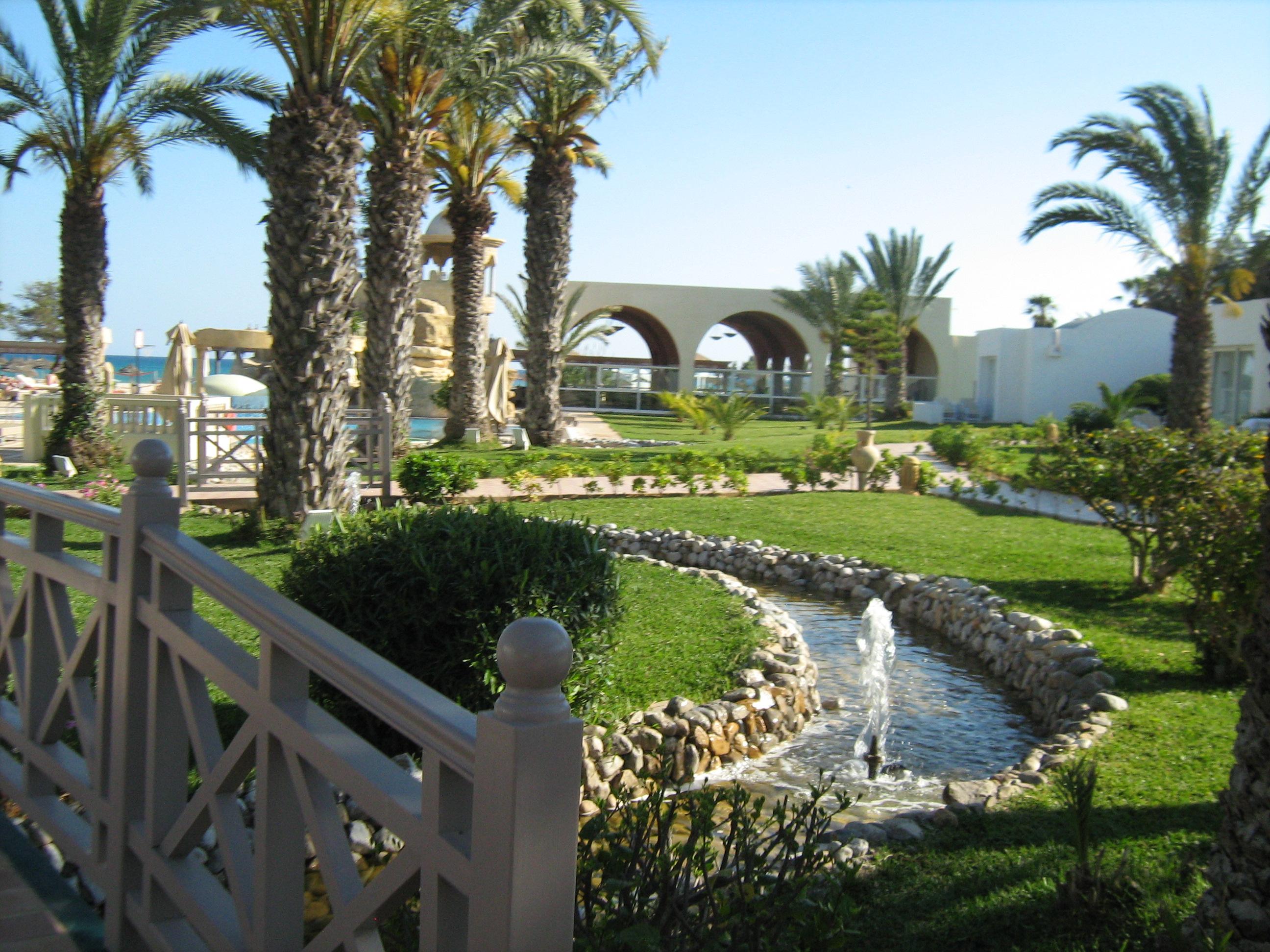 Hotel Riu Palace Hammamet Marhaba (Hammamet)