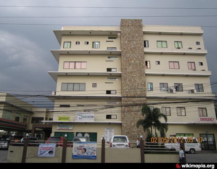 Taytay doctors multispecialty hospital cainta for 8 salon taytay rizal