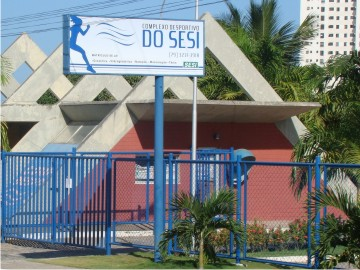 Site Do Sesc De Aracaju Sergipe