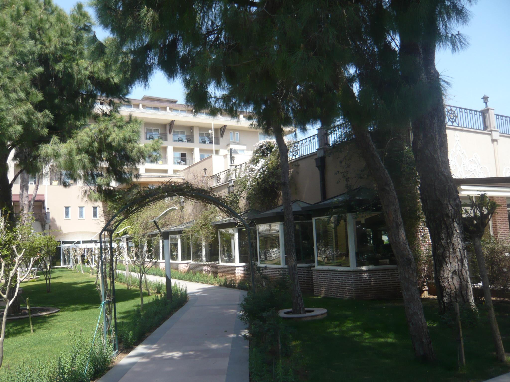 Papillon zeugma lojman, Hotel PAPILLON ZEUGMA RELAXURY - transroute.ro