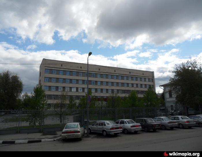 Отзывы о больницах города владимира