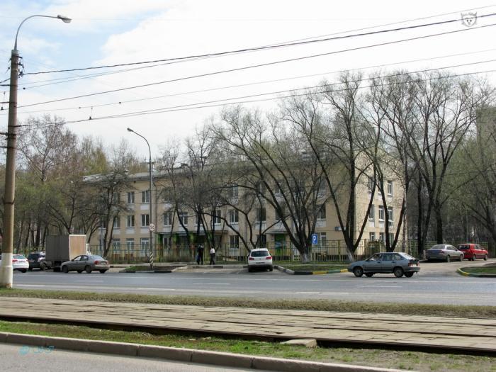Поликлиника на горной нижний новгород регистратура телефон