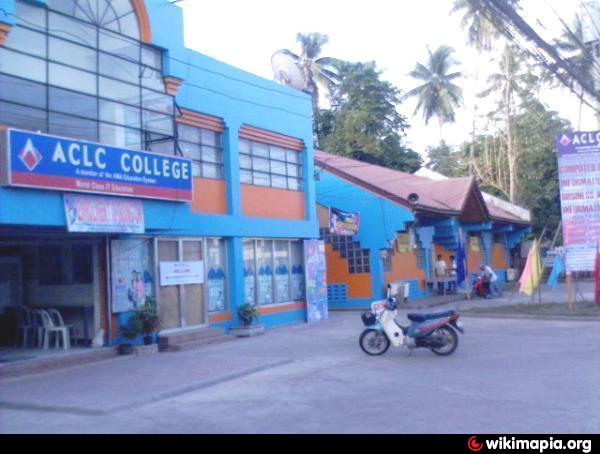 aclc college butuan city