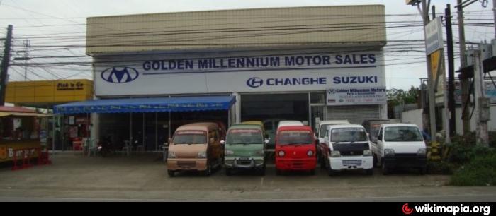 Millenium motors for Millennium motors seaford de