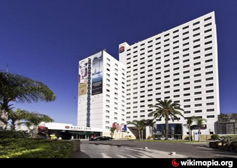 Hotel Ibis Casablanca City Center Casablanca Maroc