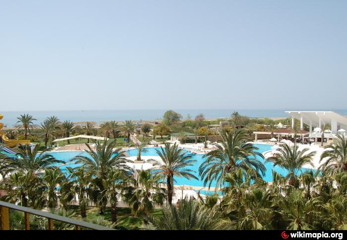 Majesty Palm Beach Manavgat
