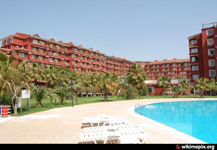 Selge Beach Resort & Spa Hotel 5* - Kizilagac